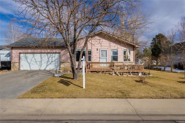 310 Cherry Lane, Ault, CO 80610 (#2149179) :: The Peak Properties Group