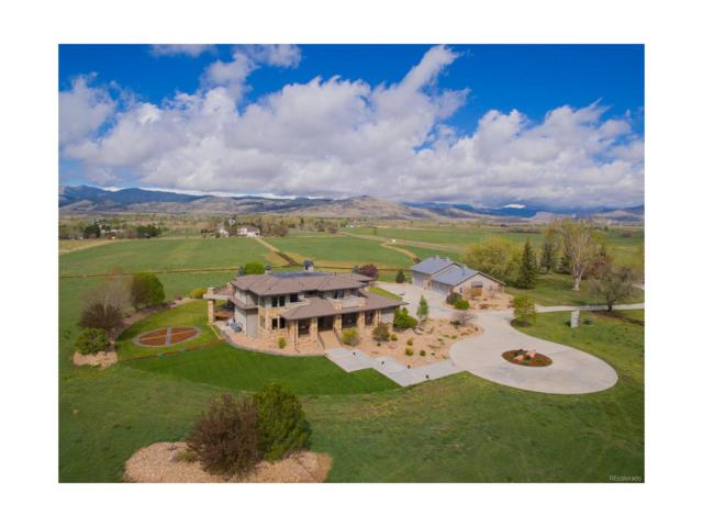 6078 Saint Vrain Road, Longmont, CO 80503 (MLS #2149482) :: 8z Real Estate