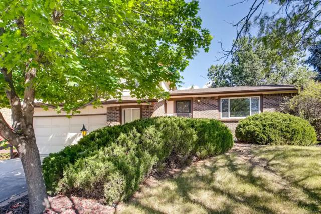 19076 E Bethany Place, Aurora, CO 80013 (#2149672) :: The Peak Properties Group