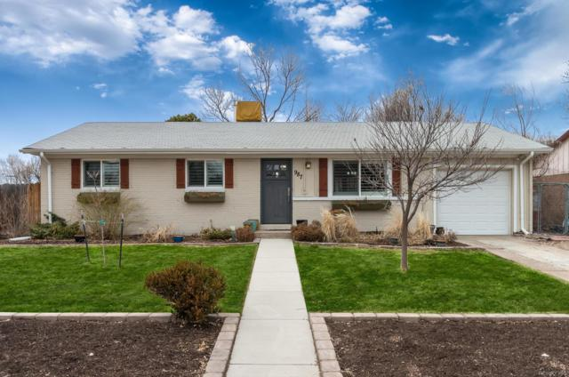 987 S Jasmine Street, Denver, CO 80224 (#2149735) :: My Home Team