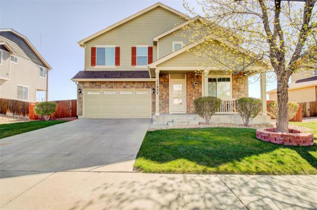 11622 Kearney Way, Thornton, CO 80233 (#2149844) :: The Pete Cook Home Group