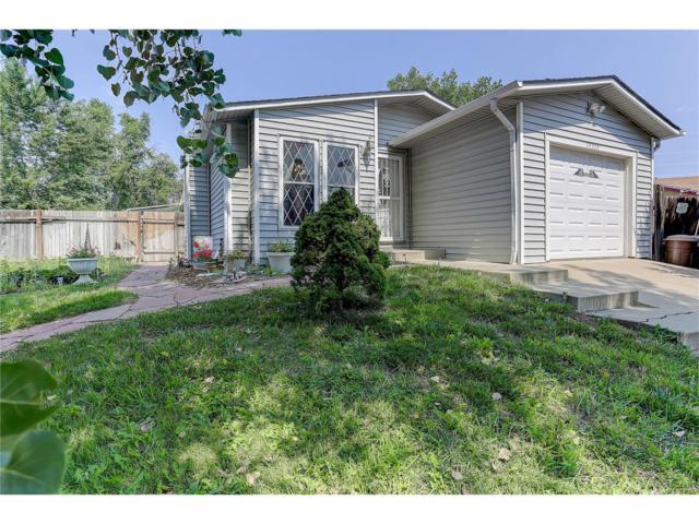 14355 E 24th Avenue, Aurora, CO 80011 (MLS #2150041) :: 8z Real Estate