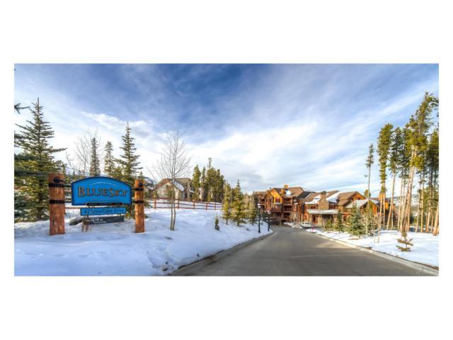 42 Snowflake Drive #601, Breckenridge, CO 80424 (MLS #2150139) :: 8z Real Estate