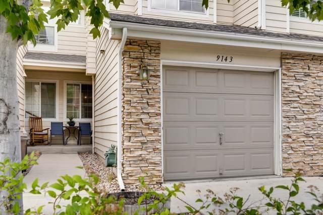 9143 W Phillips Drive, Littleton, CO 80128 (MLS #2150160) :: 8z Real Estate