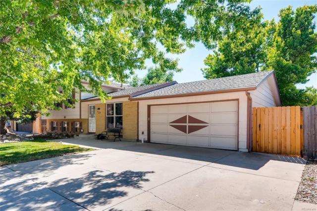 2652 E 98th Place, Thornton, CO 80229 (#2150484) :: House Hunters Colorado