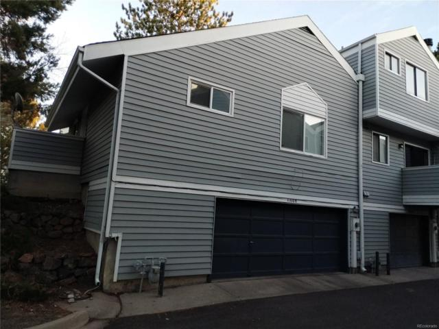 11668 E Bayaud Drive, Aurora, CO 80012 (#2151258) :: The Sold By Simmons Team
