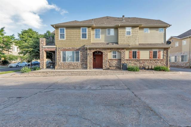 11263 Osage Circle A, Northglenn, CO 80234 (MLS #2151290) :: 8z Real Estate