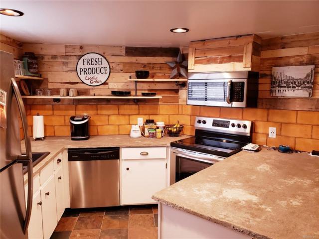 4206 S Eldridge Street #309, Morrison, CO 80465 (#2151321) :: 5281 Exclusive Homes Realty