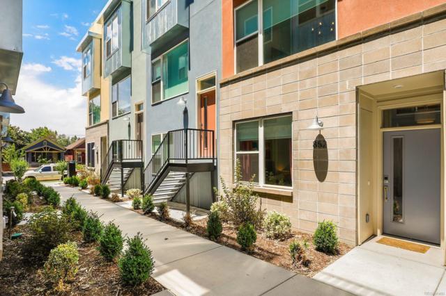 852 Kalamath Street, Denver, CO 80204 (#2151395) :: Bring Home Denver with Keller Williams Downtown Realty LLC