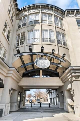 277 Broadway #310, Denver, CO 80203 (MLS #2151409) :: 8z Real Estate