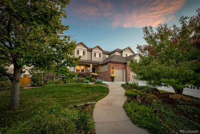 7121 Lionshead Parkway, Littleton, CO 80124 (MLS #2151439) :: Kittle Real Estate
