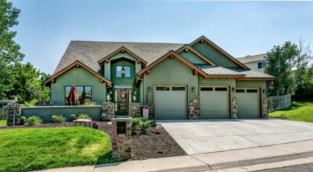 16626 W 2nd Avenue, Golden, CO 80401 (#2151492) :: The City and Mountains Group