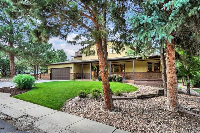550 Big Valley Drive, Colorado Springs, CO 80919 (#2151767) :: Finch & Gable Real Estate Co.