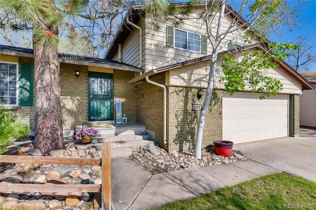 3924 E 116th Place, Thornton, CO 80233 (#2151858) :: The DeGrood Team