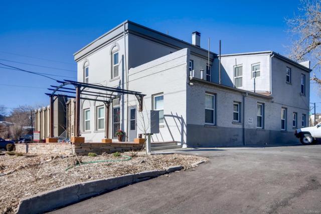 1015 Ford Street, Golden, CO 80401 (MLS #2152242) :: 8z Real Estate