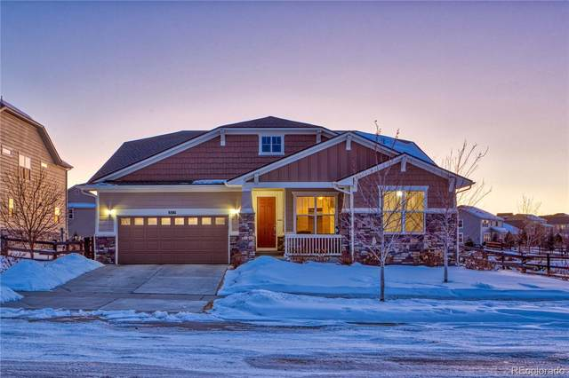 8881 S Catawba Way, Aurora, CO 80016 (MLS #2152727) :: 8z Real Estate