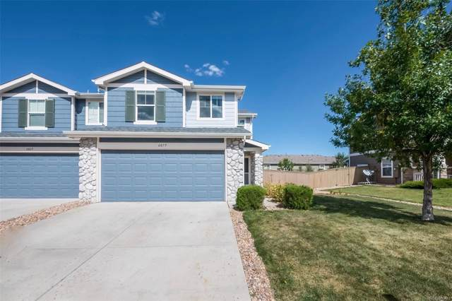 6075 Turnstone Place, Castle Rock, CO 80104 (#2152735) :: The Healey Group