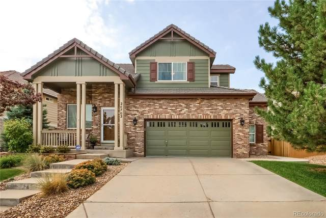 24702 E Hoover Place, Aurora, CO 80016 (#2153339) :: Berkshire Hathaway HomeServices Innovative Real Estate