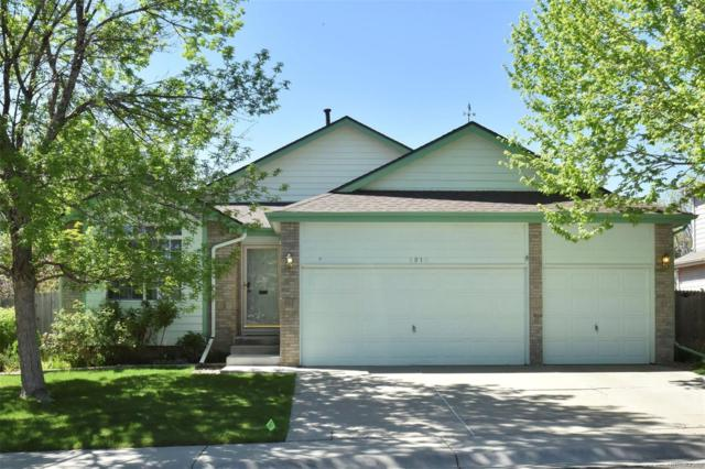 5810 E 118th Place, Thornton, CO 80233 (#2153478) :: The Pete Cook Home Group