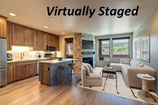 1090 Blue River Parkway #204, Silverthorne, CO 80498 (MLS #2154027) :: Bliss Realty Group
