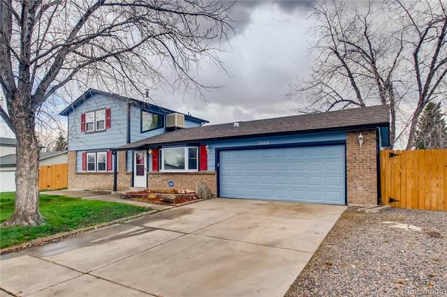 7552 Lamar Court, Arvada, CO 80003 (#2154656) :: The Harling Team @ HomeSmart