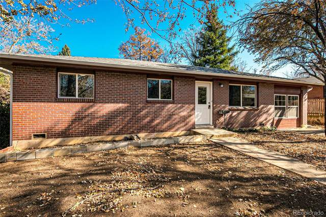 820 36th Street, Boulder, CO 80303 (#2154852) :: The DeGrood Team