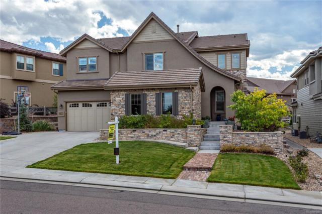10789 Manorstone Drive, Highlands Ranch, CO 80126 (#2155092) :: The DeGrood Team