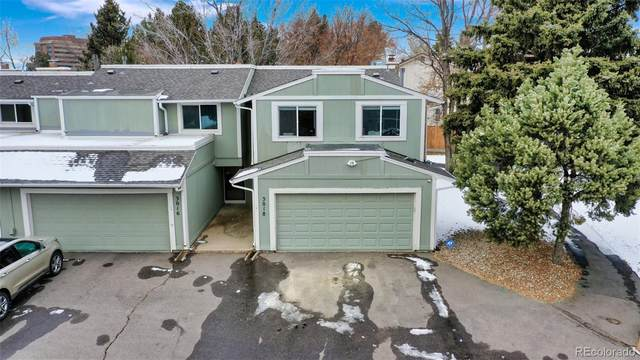 3018 S Macon Circle, Aurora, CO 80014 (#2155312) :: HomePopper
