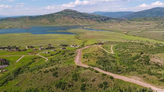 06TBD Youngs Creek Way, Oak Creek, CO 80467 (MLS #2155388) :: Bliss Realty Group