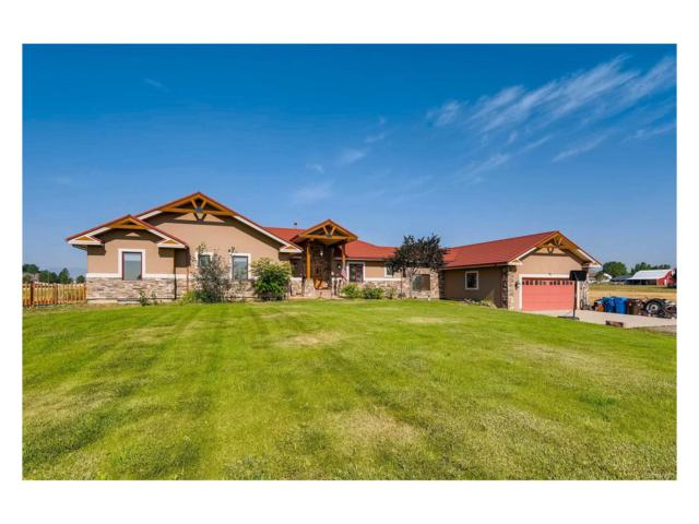 14611 Clay Street, Broomfield, CO 80023 (MLS #2155870) :: 8z Real Estate