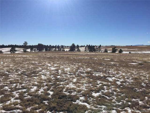 5406 County Rd 102, Elbert, CO 80106 (#2156466) :: iHomes Colorado