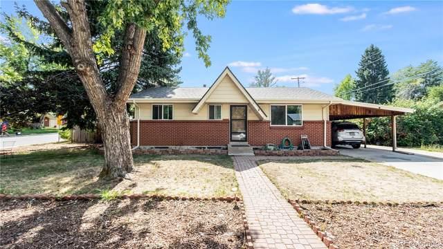 497 S Robb Way, Lakewood, CO 80226 (#2156789) :: Kimberly Austin Properties