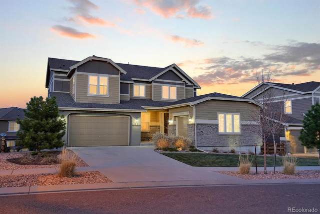 1231 Crown Haven Circle, Colorado Springs, CO 80919 (#2156822) :: Venterra Real Estate LLC