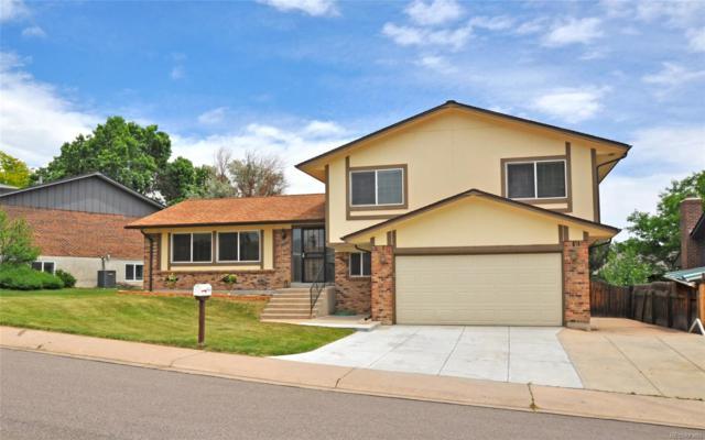 1966 S Deframe Way, Lakewood, CO 80228 (MLS #2157371) :: 8z Real Estate