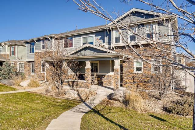 10437 Garland Drive, Westminster, CO 80021 (#2157466) :: Wisdom Real Estate