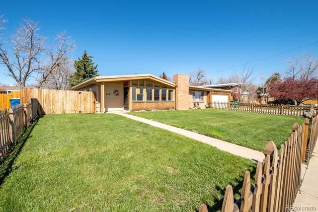 4591 Pierce Street, Wheat Ridge, CO 80033 (#2157541) :: The HomeSmiths Team - Keller Williams