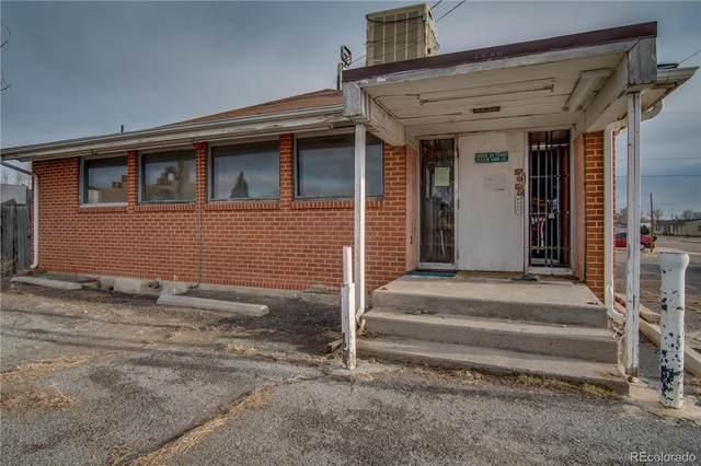 2600 E 8th Street, Pueblo, CO 81001 (#2158022) :: Re/Max Structure