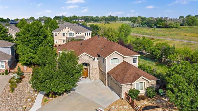14075 Willow Wood Court, Broomfield, CO 80020 (#2158065) :: Colorado Home Finder Realty