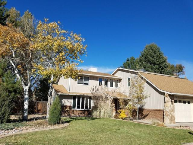 2719 Granada Drive, Loveland, CO 80538 (MLS #2158468) :: Kittle Real Estate