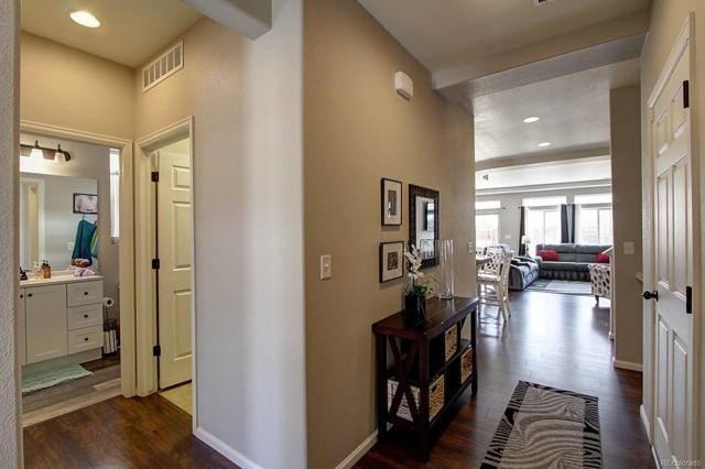 10630 Worchester Drive, Commerce City, CO 80022 (#2158826) :: The City and Mountains Group