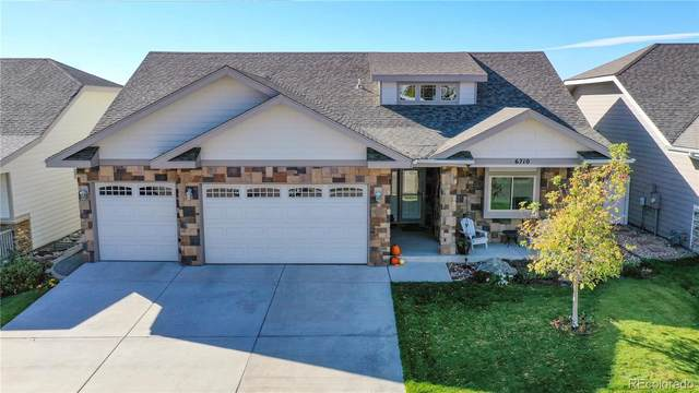 6710 W 32nd Street, Greeley, CO 80634 (MLS #2158841) :: The Sam Biller Home Team