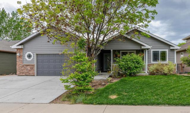 215 Aspen Grove Way, Severance, CO 80550 (#2158862) :: The HomeSmiths Team - Keller Williams