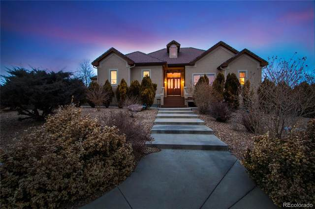 3948 Vale View Lane, Mead, CO 80542 (#2160019) :: The Dixon Group
