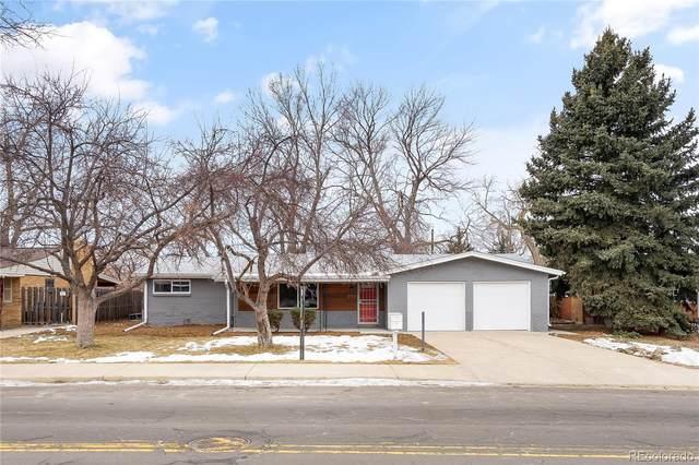 3755 Holland Street, Wheat Ridge, CO 80033 (#2160022) :: HergGroup Denver
