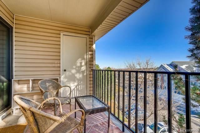 6755 S Field Street #628, Littleton, CO 80128 (#2160049) :: Mile High Luxury Real Estate