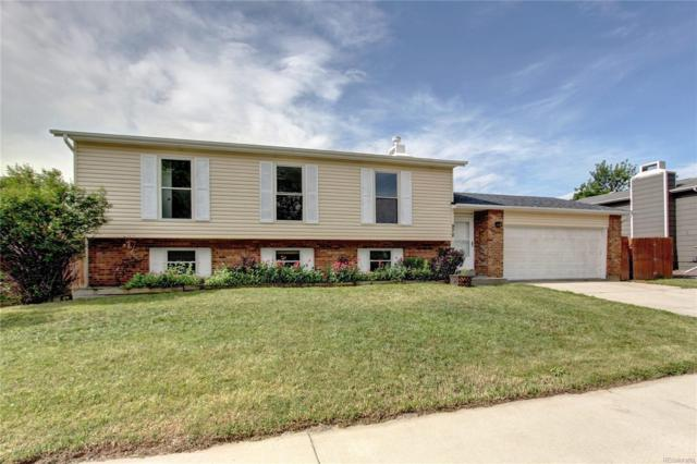 970 Lilac Street, Broomfield, CO 80020 (MLS #2160097) :: 8z Real Estate