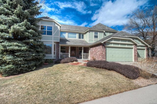 6781 Eagle Place, Highlands Ranch, CO 80130 (#2160363) :: The Heyl Group at Keller Williams