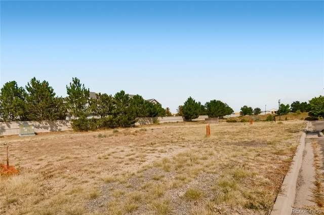 N 42nd Avenue, Brighton, CO 80601 (MLS #2160373) :: Bliss Realty Group
