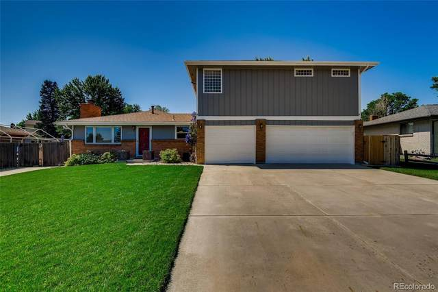 10778 W Marlowe Avenue, Littleton, CO 80127 (#2160414) :: Berkshire Hathaway HomeServices Innovative Real Estate