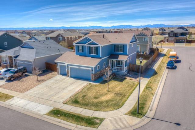 13493 Tamarac Place, Thornton, CO 80602 (MLS #2161399) :: 8z Real Estate